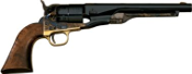 1851 Colt Revolver
