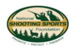 National Shooting Sports Membership Logo