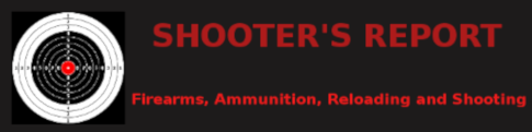Shooters Report Logo