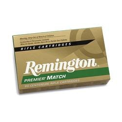 Remington .223 Match