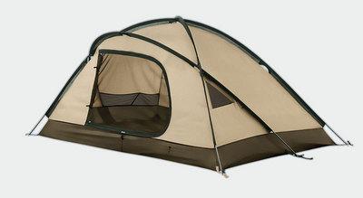 Eureka Down Range tent