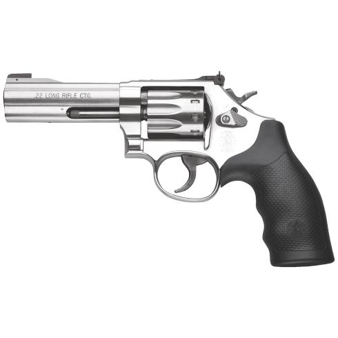 Smith and Wesson Model 617 .22 Caliber Revolver