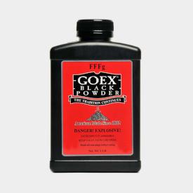 one pound FFFG black powder