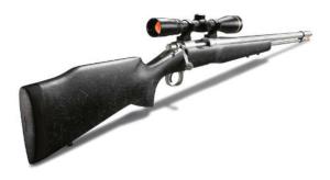Remington 700CU the Ultimate Muzzleloading rifle.