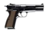 Browning Hi-Power handgun
