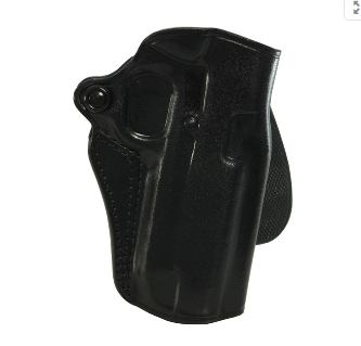 Galco's Speed Paddle holster