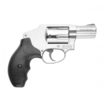 S & W Model 640 in .357 Magnum caliber