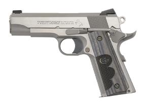 Wiley-Clap-Colt-Commander