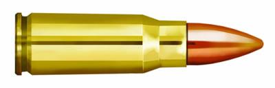 7.92 X  33-Kurz-Cartridge pri partisan