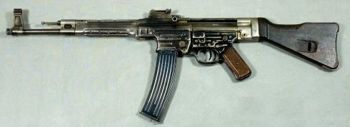 the stg 44 sturmgewehr