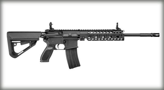 sig 516 patrol rifle